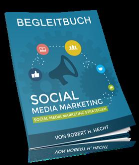 Social Media Begleitbuch